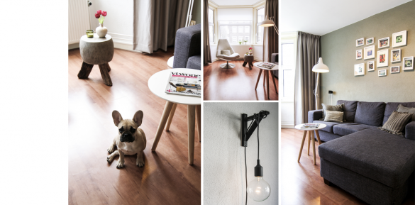 Header_Interieurstyling appartement in Amsterdam © interieuradvies by Studio Nest